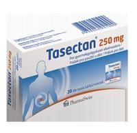 Tasectan 250 mg plv 1x20 vrecušok