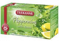 Teekanne Mäta s citrónom bylinný čaj 20x1.5g