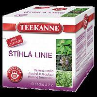 Teekanne Redukcia hmotnosti bylinný čaj 10x2g