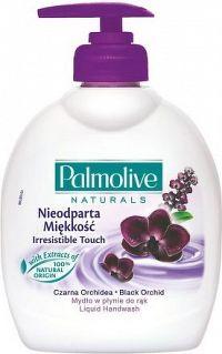Tekuté mydlo Palmolive Naturals Black Orchid 300ml