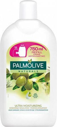 Tekuté mydlo Palmolive Naturals Olive Milk - náhr. Náplň 750ml