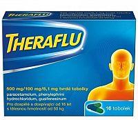 THERAFLU cps dur 500 mg/100 mg/6,1 mg 1x16 ks