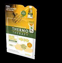 Thermo therapy Gelový krém a Maxi gelová náplasť proti bolestiam krčnej chrbtice 20x8cm