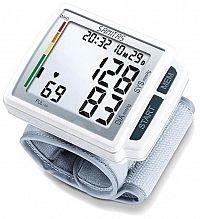 tlakomer SANITAS SBC 41