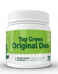 Top Green Top Duo 180 tbl