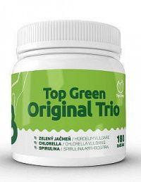 Top Green Top Trio 180 tbl