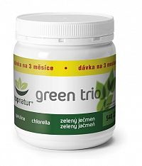 topnatur Green Triotbl450+90 (20% zdarma) (540 ks)