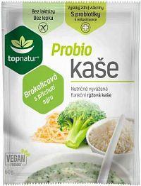 topnatur Probio KAŠA Brokolicová ryžová kaša25x60 g