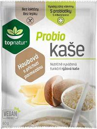 topnatur Probio KAŠA Hubová ryžová kaša25x60 g