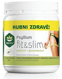 topnatur PSYLLIUM fit & slim 180 cps