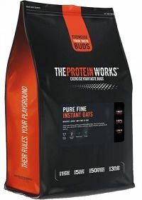 TPW Gluten Free Pure Fine Oats bez příchutě 2000 g