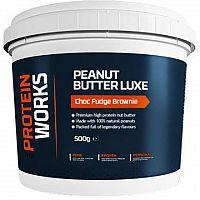 TPW Peanut Butter Luxe slaný karamel 500 g