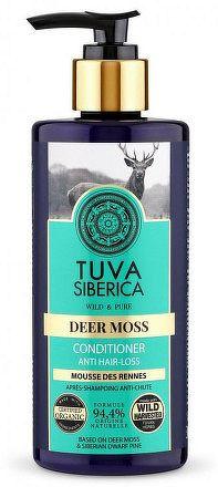 Tuva Siberica Deer Moss Anti Hair-Loss Conditioner