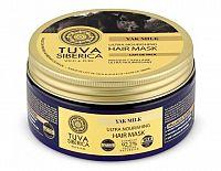 Tuva Siberica Yak Milk Ultra Nourishing Hair Mask
