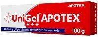 UniGel APOTEX hydrofilný gél 1x100 g