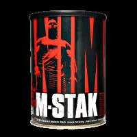 Universal Nutrition Animal M-Stak 21 sáčkov unflavored - 21 packs