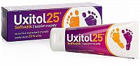 Uxitol 25 Softwalk balzam na päty 1x50 ml