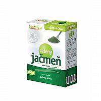 Vemica Zelený jačmeň - sušená šťava prášok 1x100 g