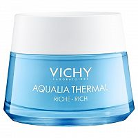 VICHY AQUALIA RICHE 50 ML R18