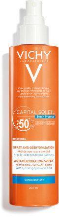 VICHY CAPITAL SOLEIL Beach Protect Spray SPF 50+ 1x200 ml