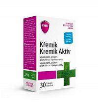 VIRDE Kremík Aktiv 30ks