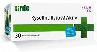 VIRDE KYSELINA LISTOVÁ AKTIV 30 cps