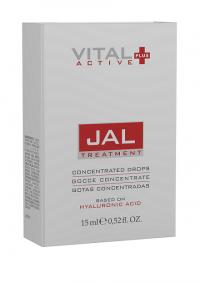 Vital plus Active JAL 15 ml