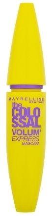 Volume Express Colossal černá 10,7 ml ml