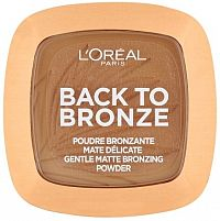 WAKE UP & GLOW BRONZER 01 g