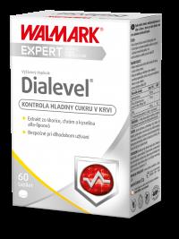 WALMARK Dialevel 60tbl.