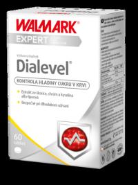 WALMARK Dialevel tbl 1x60 ks
