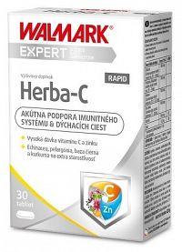 WALMARK Herba-C RAPID tbl 1x30 ks