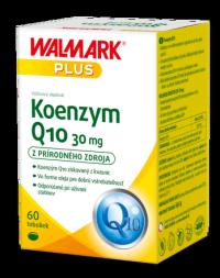 WALMARK KOENZÝM Q10 30 mg cps 1x60 ks
