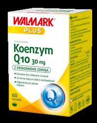 Walmark Koenzym Q10 30mg 60 toboliek