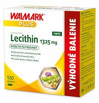 Walmark Lecithin FORTE 1325mg 120 toboliek