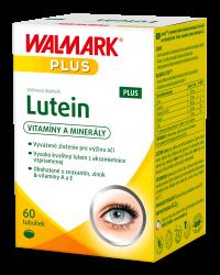 Walmark Lutein PLUS 60 tabliet