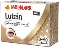 WALMARK Lutein PLUS tobolky 70+50 navyše
