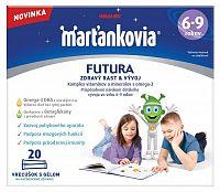 WALMARK Marťankovia FUTURA 6-9 vrecúška s gélom 20 ks