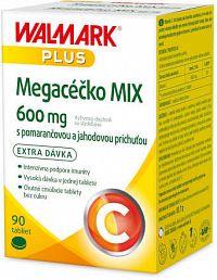 WALMARK MEGACÉČKO MIX tbl 1x90 ks