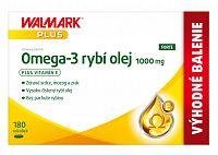 Walmark Omega 3 rybí olej FORTE 180 toboliek