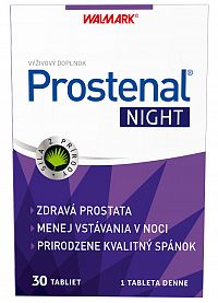 WALMARK Prostenal NIGHT 30 tbl