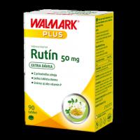 WALMARK Rutín 50 mg tbl 1x90 ks