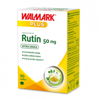 Walmark Rutín 50mg 90 tabliet