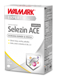 WALMARK Selezin ACE COMPLEX tbl 1x30 ks