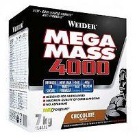 Weider Gainer Giant Mega Mass 4000, 7000g - čokoláda