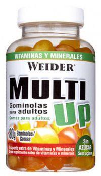 Weider Multi Up, 80 g