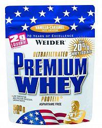 Weider Protein Premium Whey, 500g