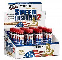 Weider Speed Booster Plus 2, 25ml