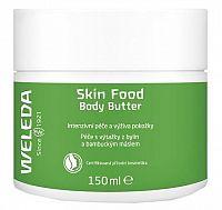 WELEDA Skin Food Body Butter starostlivosť a výživa pokožky 1x150 ml