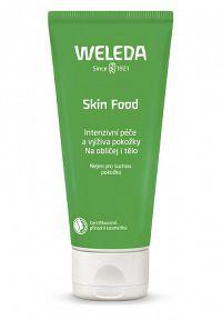 WELEDA Skin Food (Pleťový krém s bylinkami) 75 ml